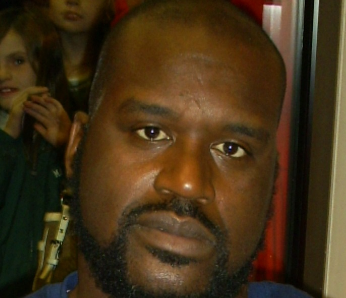 Decatur event featuring Shaquille O'Neal postponed