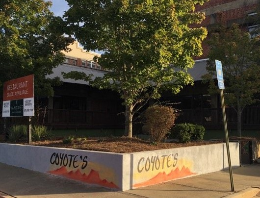 Coyotes plans to relocate beneath the Ice House Lofts in Decatur. Photo submitted to Decaturish